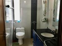 3445 吉北二区1楼带院子 47平 一室半一厅 良装 超干净 家具家电齐