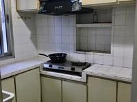 3450 吉山二村3楼 63平两室一厅 良装 家具家电 1500有钥匙