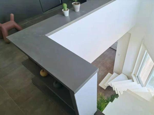 江南华苑16楼小型复式 现代精装 首次出租