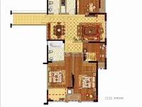 国贸仁皇30楼,112平,200万 总价包含产权车位一个 !学位无占用,包二税!