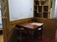 市陌西区5楼1室半1厅 中等装修 车库合用 满两年