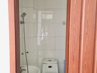3455 金婆弄2楼 28平一室一厅一厨一卫 良好装 家具家电齐1200有钥匙
