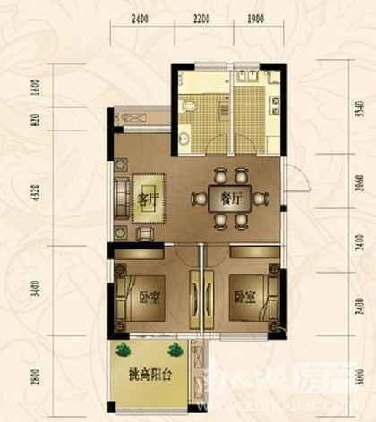 万达附近,蜀山花园,2楼,精装,家具家电齐全,免物业停车费