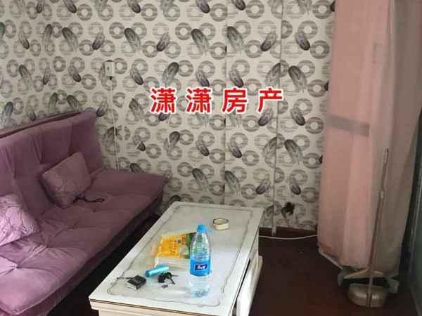 八里店前村桂花苑精装1室家具家电齐全房出租