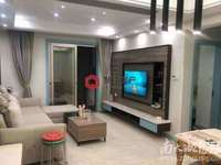 金色水岸精装修三室一厅,全新保养好,拎包入住,带车位,楼层好,满5年
