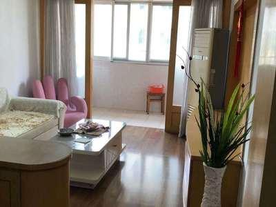 紫云小区3楼61平自住精装拎包入住1800每月