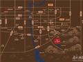 太和·澜山郡交通图
