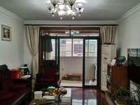急售竹翠苑3 5楼90平,车库9平,良装,二室二厅阳光好,位子好小区中间142万