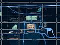 中南·君启交通图