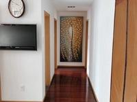 金宸花园2楼边套126平米精装3室厅2卫南北阳台满2年220万