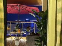70年产权复式公寓,静享太湖风光,双阳台一南一北,全屋地暖家电齐全