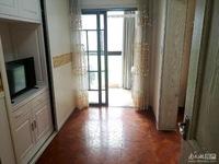 日月城二期4多层4楼51.2平米精装一室一厅可做2室1厅车库独立满2年91.5万