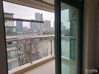 50 星海名城5楼 二室二厅 80平米 精装 家电齐全 拎包入住 阳光很好