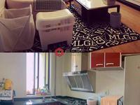 星汇半岛居家精装修,家电齐全,拎包入住,楼层好,位置好