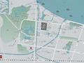 南控地产·月畔里交通图