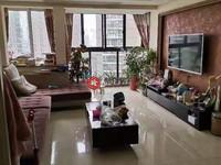 星洲国际三室两厅,良好装修,楼层居中,诚心出售,边套,看房方便