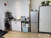 出售:爱家华府公寓 5楼朝北 精装拎包入住 35万