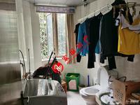 紫晶公寓,精装,三室二厅明厨二明卫,户型方正南北通透阳光好