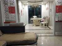 本店出售,卡丽兰花园洋房,131.4平方,精装,带家具家电,162万