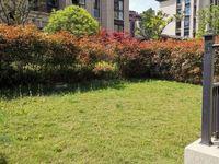 悦山湖复式带花园65方,超大采光井,满两年