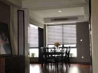 仁皇绿城题山苑180 环绕露台,18年10月豪华装修完毕。车位另售30万爱山5中