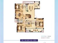 西南片区小洋房,中间楼层,四室两厅两卫双阳台,全新毛胚,房东急售急售