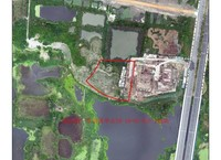 可建约4万㎡!南太湖新区一宗商业用地 挂牌!