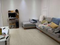 星汇二期9楼,精装修,家具家电。二室二厅,阳光好