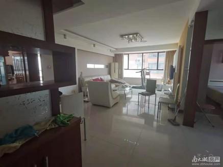 诚心出售:星海名城7楼西边套,产证143方,三房两厅两卫,全明户型,210万
