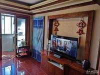 出租:市陌西区4楼,自住良装,家电家具齐全