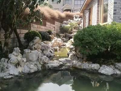 目干山民宿 自建 100平 平方 精装修超美院子有停车场,菜园子额280万!