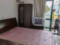 仁皇山庄单身公寓4楼 良装 设备齐全 1350/月 有钥匙