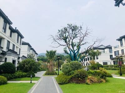 仁皇山,滨江十里春晓联排别墅,360方,带车位828万,位置好