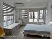 爱家华城,一室一厅一厨一卫,1800每月,精装修拎包入住,随时可以看房