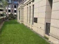 达昌府市中心地段! 地面214平,地下91平,150平超大花园边套,看房有钥匙