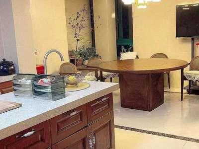 星海名城 5楼复式 204平 豪华装修 带60平超大露台阳光房