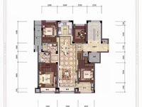 滨江十里春晓,128平,3楼,295万,4室2厅2卫