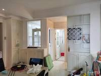 诺德上湖城,中间楼层,车位另售,精装2室2厅,南北通透。满2年