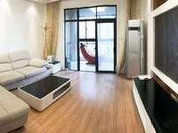 康城国际 102平 婚房精装吉屋 位置好 总价带人防车位一个