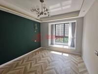 出售星汇半岛6楼,二室二厅,精装,119.8万