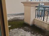 金色地中海排屋,269平米,620万,赠送露台30平米,五房两厅四卫,通透性好