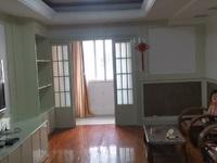 翠苑小区4楼94平米良装2室2大厅3台空调另外家电家具齐全2200/月价格可协商