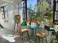 保利堂禧洋房一楼带花园 110方 高档精装 花园约60方
