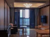 出租恒大 悦珑湾2室1厅1卫78平米2800元/月住宅