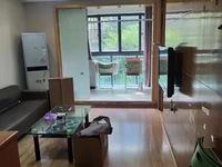 望湖花园车库上一楼74.47平 两室两厅 良装 车库9.77平 满2年 有钥匙