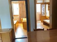 3359出售西白鱼潭小区4楼2室1厅标准户型中等装修自行车库10.19平87万
