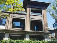 好房出售 融创西山宸院东边套209平实际350平花园40平总价含一个车位