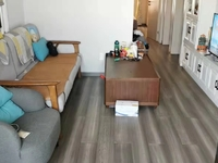 翰林世家16楼精装修两室两厅已改为三室一厅 拎包入住 好位置